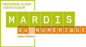 logo Mardis du numérique