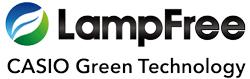 Casio Lamp Free